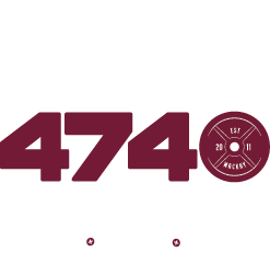 Crossfit 4740